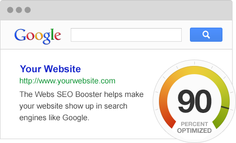 Search Engine Boost